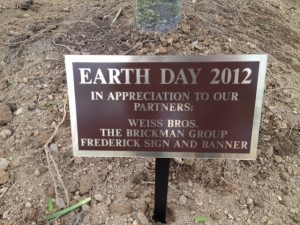 2012 Earth Day
