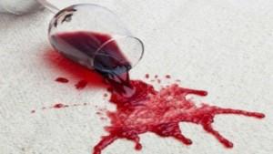 Carpet Care Wine