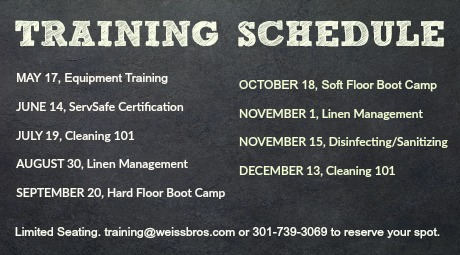 Training Seminars