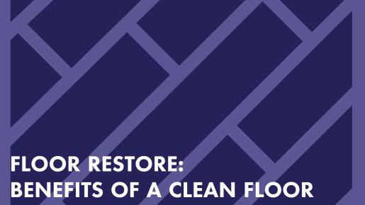 Floor Restore blog