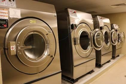 Laundry & Ware Wash