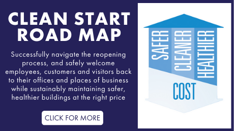 Clean Start Road Map