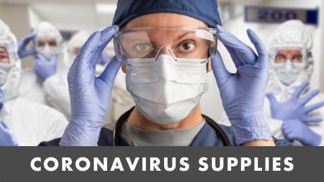 Coronavirus Supplies