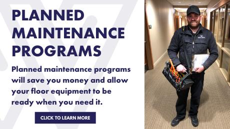 Planned Maintenance Programs