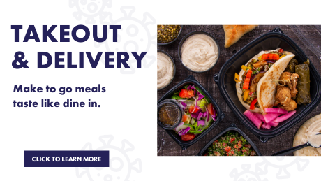 Takeout & Delivery